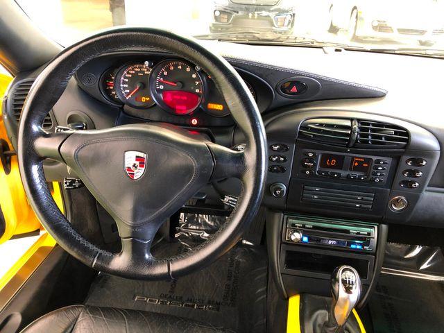 2001 Porsche 911 Carrera TURBO Longwood, FL 17