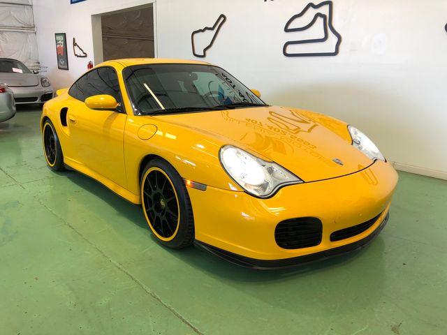 2001 Porsche 911 Carrera TURBO Longwood, FL 2