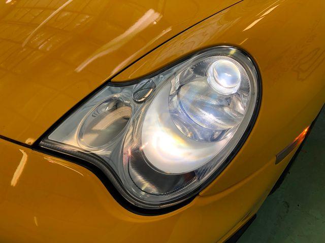 2001 Porsche 911 Carrera TURBO Longwood, FL 33