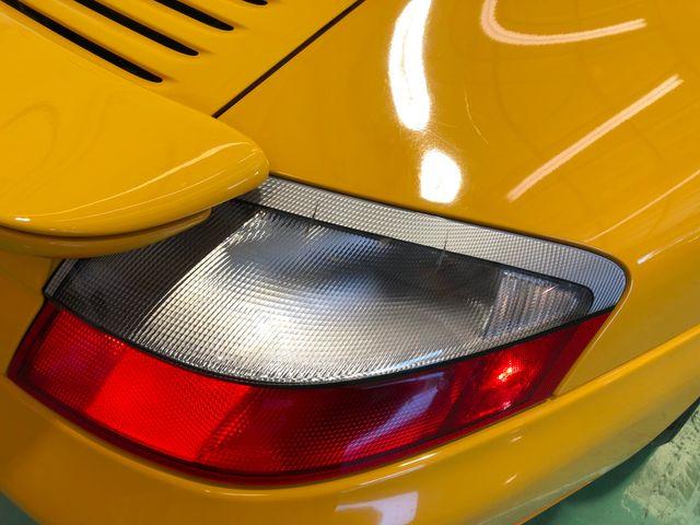 2001 Porsche 911 Carrera TURBO Longwood, FL 35
