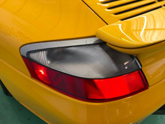 2001 Porsche 911 Carrera TURBO Longwood, FL 36