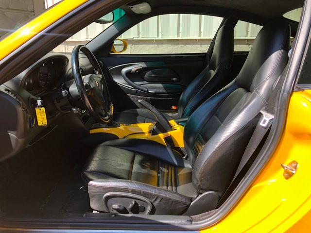 2001 Porsche 911 Carrera TURBO Longwood, FL 55