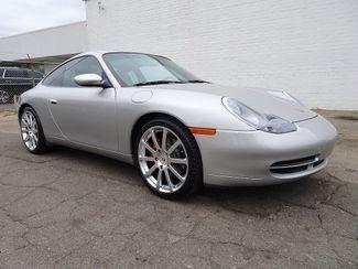 2001 Porsche 911 Carrera Carrera 4 Madison, NC