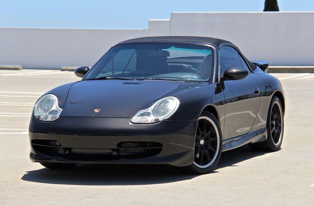 2001 Porsche 911 Carrera Reseda, CA 13
