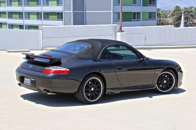 2001 Porsche 911 Carrera Reseda, CA 20