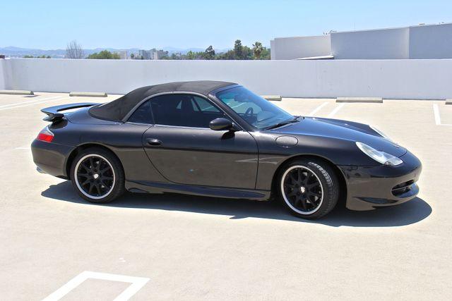 2001 Porsche 911 Carrera Reseda, CA 21