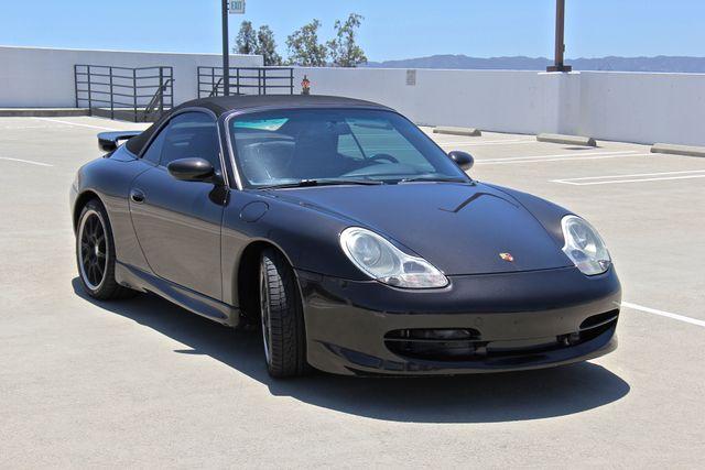 2001 Porsche 911 Carrera Reseda, CA 22