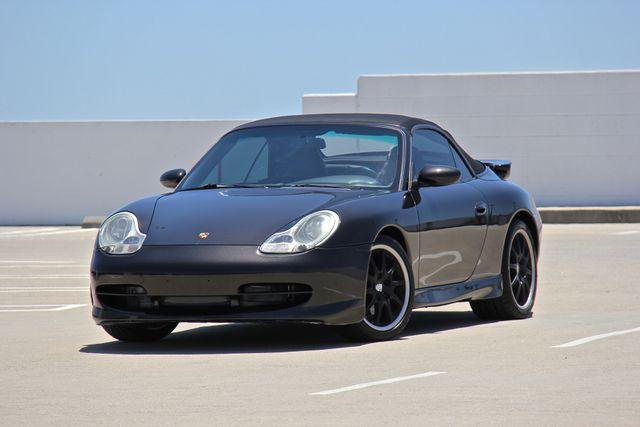 2001 Porsche 911 Carrera Reseda, CA 23