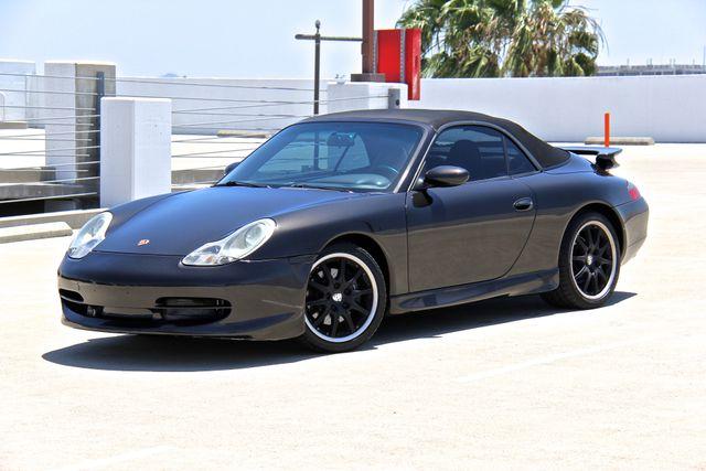 2001 Porsche 911 Carrera Reseda, CA 9