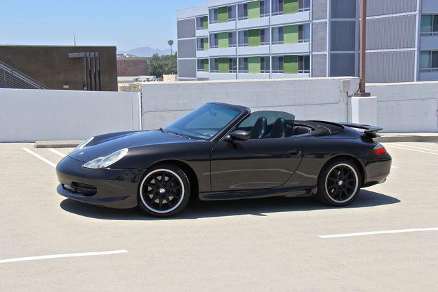 2001 Porsche 911 Carrera Reseda, CA 2