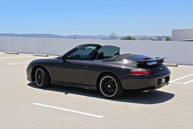 2001 Porsche 911 Carrera Reseda, CA 24