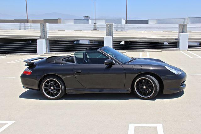 2001 Porsche 911 Carrera Reseda, CA 7