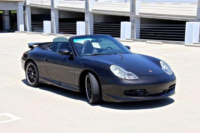 2001 Porsche 911 Carrera Reseda, CA 26