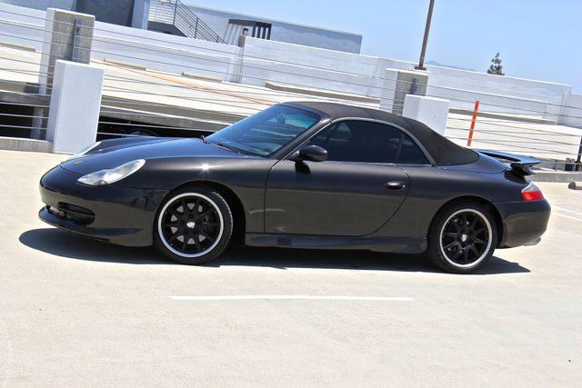 2001 Porsche 911 Carrera Reseda, CA 10