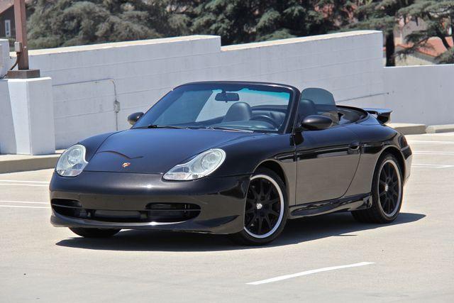2001 Porsche 911 Carrera Reseda, CA 11