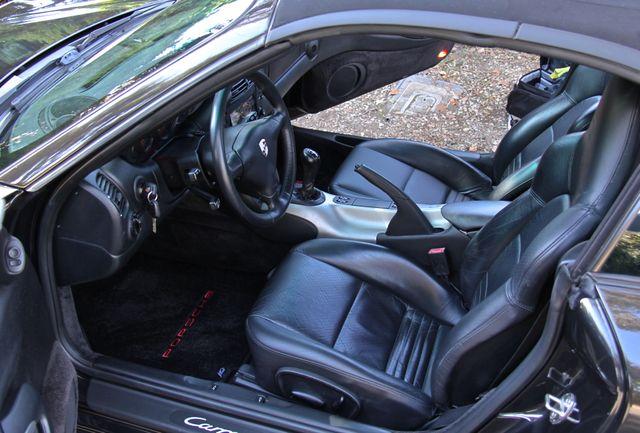 2001 Porsche 911 Carrera Reseda, CA 28