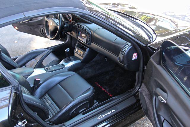 2001 Porsche 911 Carrera Reseda, CA 1