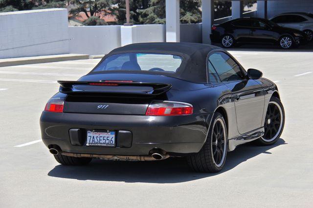 2001 Porsche 911 Carrera Reseda, CA 18
