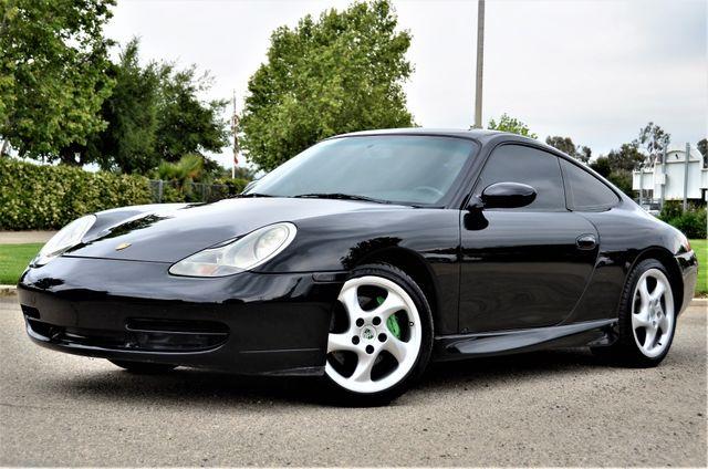2001 Porsche 911 Carrera in Reseda, CA, CA 91335