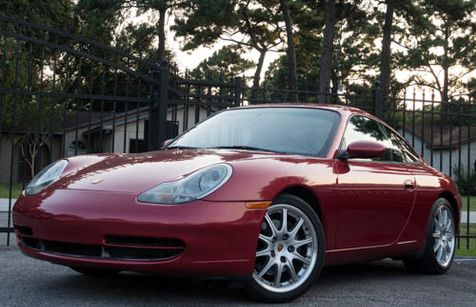 2001 Porsche 911 Carrera  in , Texas