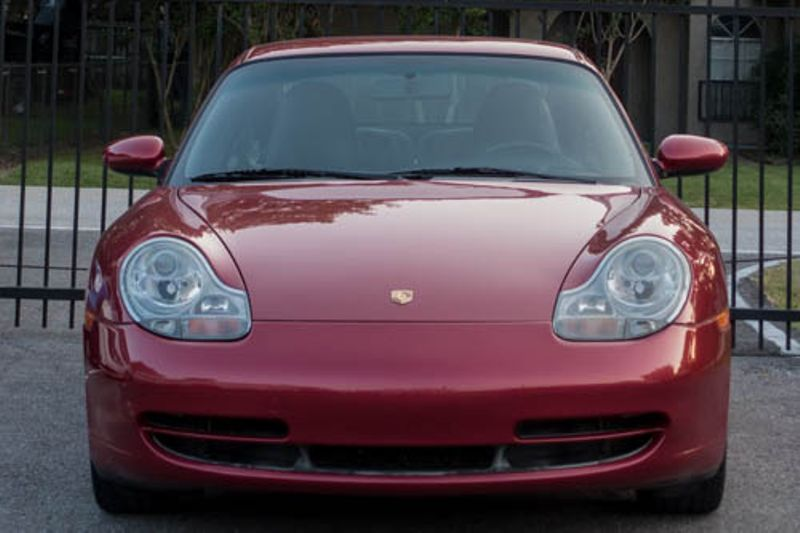 2001 Porsche 911 Carrera    Texas  EURO 2 MOTORS  in , Texas