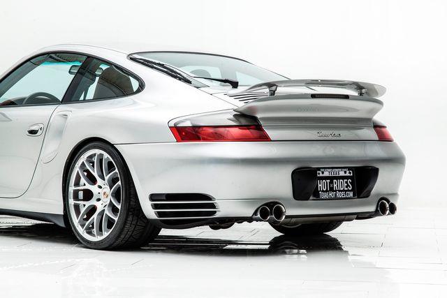 2001 Porsche 911 Carrera Turbo in Carrollton, TX 75006