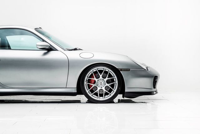 2001 Porsche 911 Carrera Turbo in , TX 75006