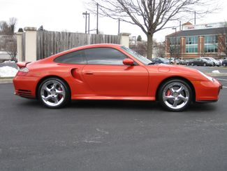 2001 Sold Porsche 911 Carrera Turbo Conshohocken, Pennsylvania 24