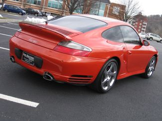 2001 Sold Porsche 911 Carrera Turbo Conshohocken, Pennsylvania 28