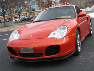 2001 Sold Porsche 911 Carrera Turbo Conshohocken, Pennsylvania 5