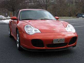 2001 Sold Porsche 911 Carrera Turbo Conshohocken, Pennsylvania 7