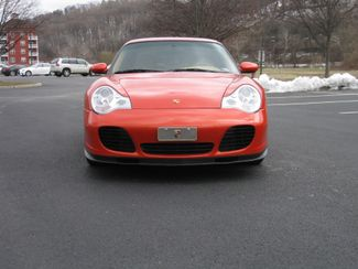 2001 Sold Porsche 911 Carrera Turbo Conshohocken, Pennsylvania 8