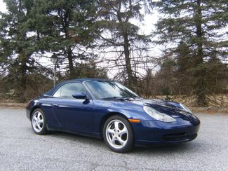 2001 Porsche 911 Carrera Convertible in West Chester, PA 19382