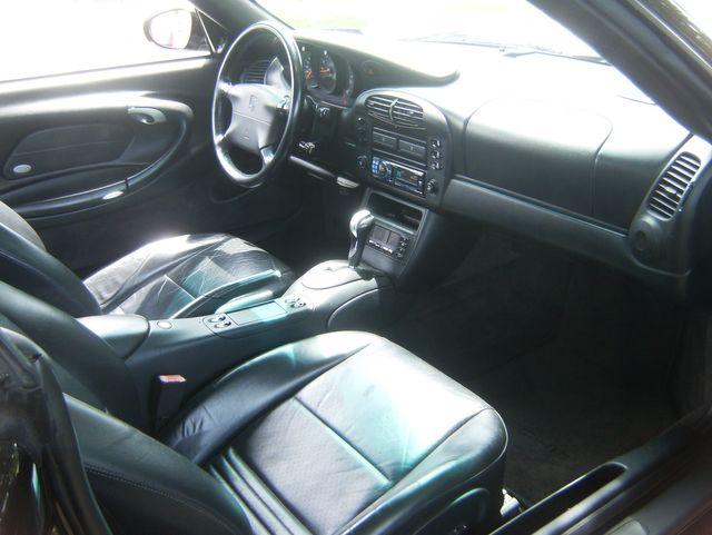 2001 Porsche 911 Carrera Cabriolet in West Chester, PA 19382
