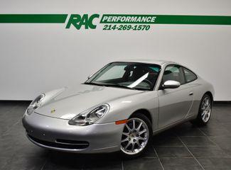 2001 Porsche 911 in Carrollton TX
