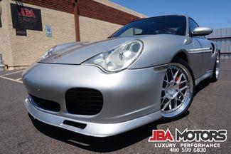 2001 Porsche 911 Turbo Coupe 996 Carrera | MESA, AZ | JBA MOTORS in Mesa AZ
