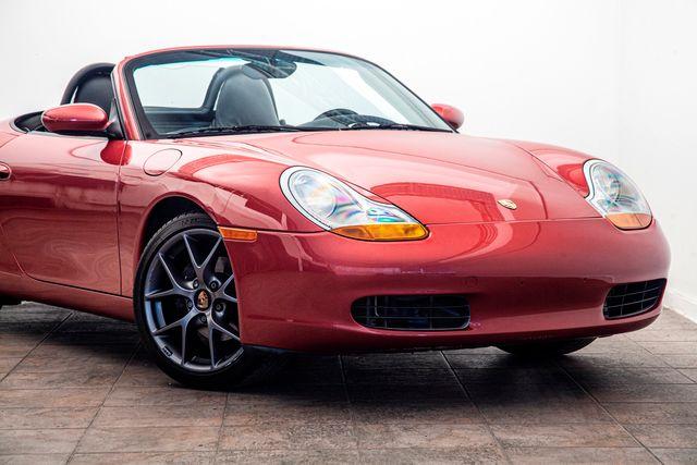 2001 Porsche Boxster Sport in Addison, TX 75001
