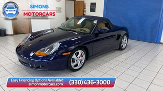 2001 Porsche Boxster S in Akron, OH 44320