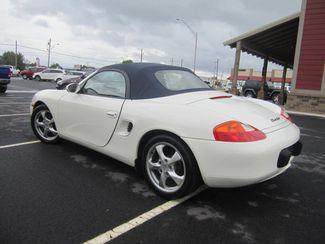 2001 Porsche Boxster Base  Fort Smith AR  Breeden Auto Sales  in Fort Smith, AR