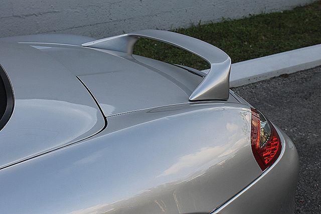 2001 Porsche Boxster Hollywood, Florida 41