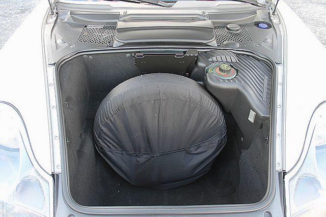 2001 Porsche Boxster Hollywood, Florida 45