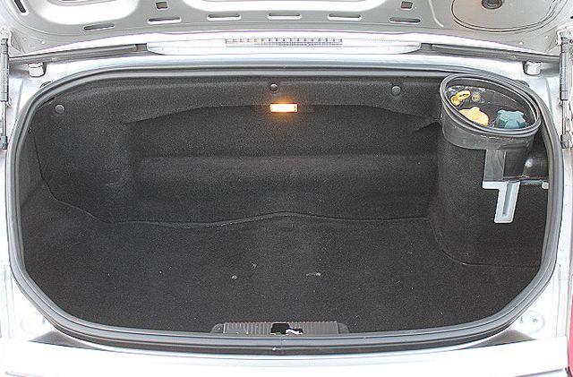 2001 Porsche Boxster Hollywood, Florida 47