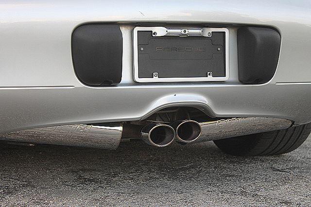 2001 Porsche Boxster Hollywood, Florida 49