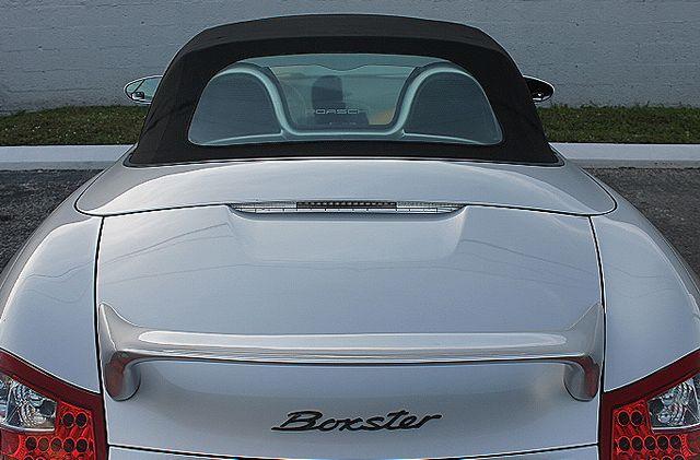 2001 Porsche Boxster Hollywood, Florida 40