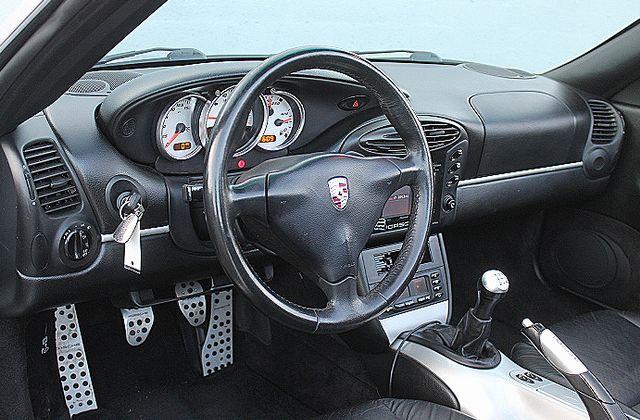 2001 Porsche Boxster Hollywood, Florida 16