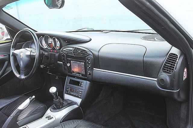 2001 Porsche Boxster Hollywood, Florida 24