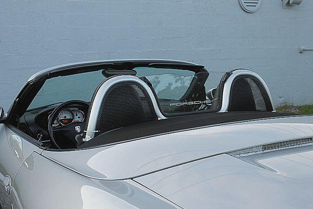 2001 Porsche Boxster Hollywood, Florida 34