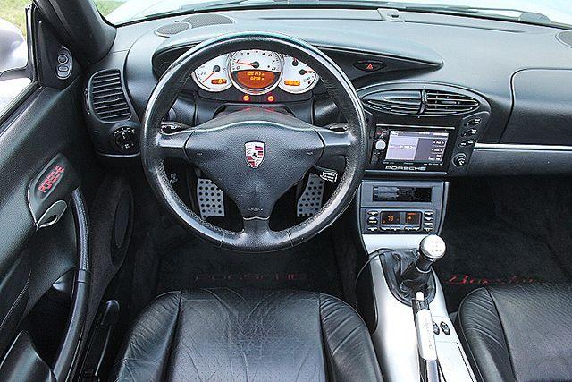 2001 Porsche Boxster Hollywood, Florida 19