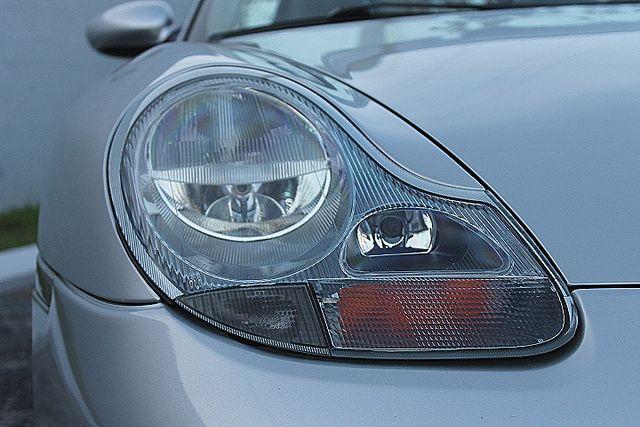 2001 Porsche Boxster Hollywood, Florida 50