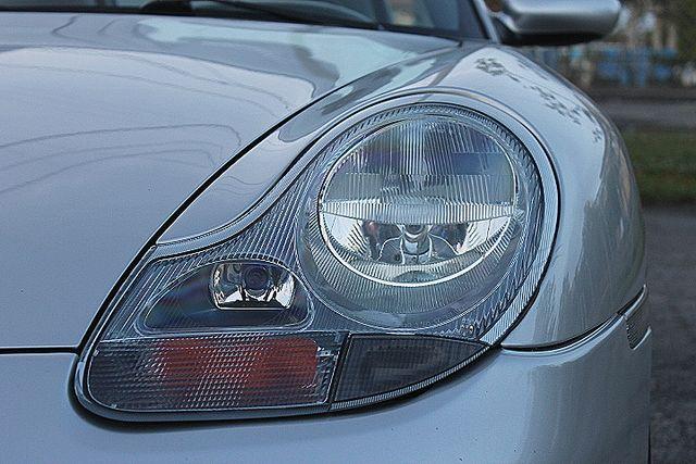 2001 Porsche Boxster Hollywood, Florida 51